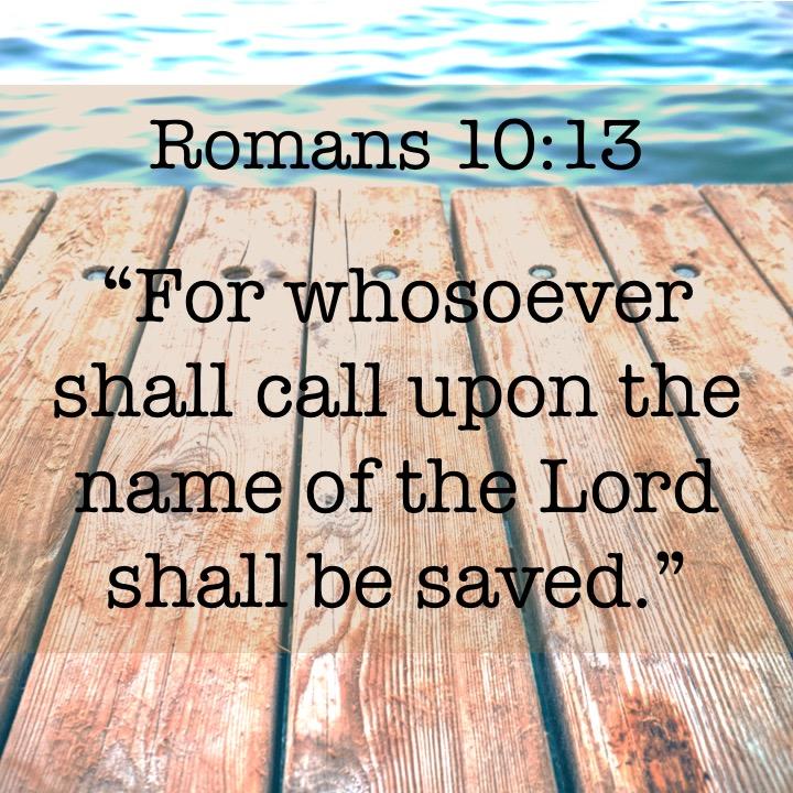 Romans 10-13 English