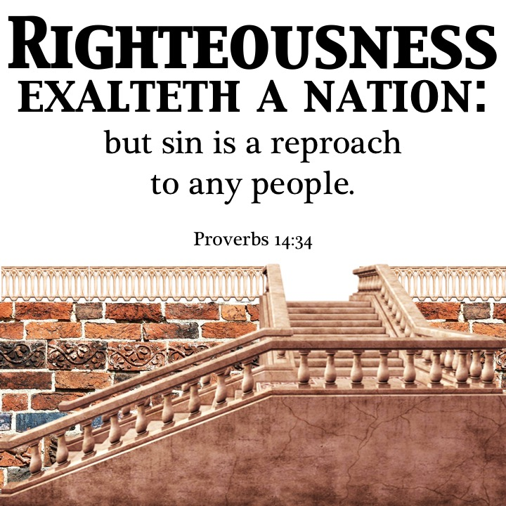 Proverbs 14 35 English