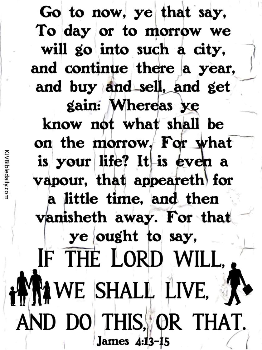 KJV Bible Verses – Page 2 – A Verse a Day
