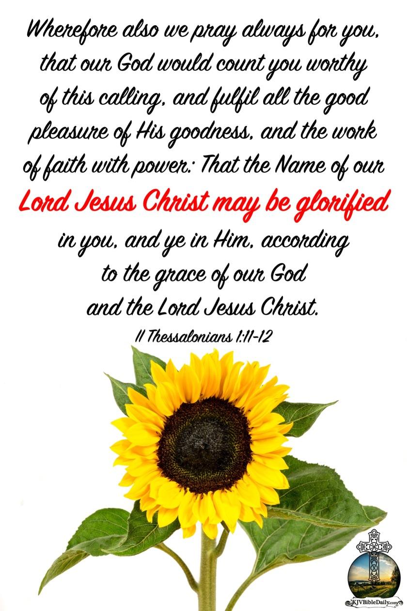 II Thessalonians 1-11-12 KJV.jpg