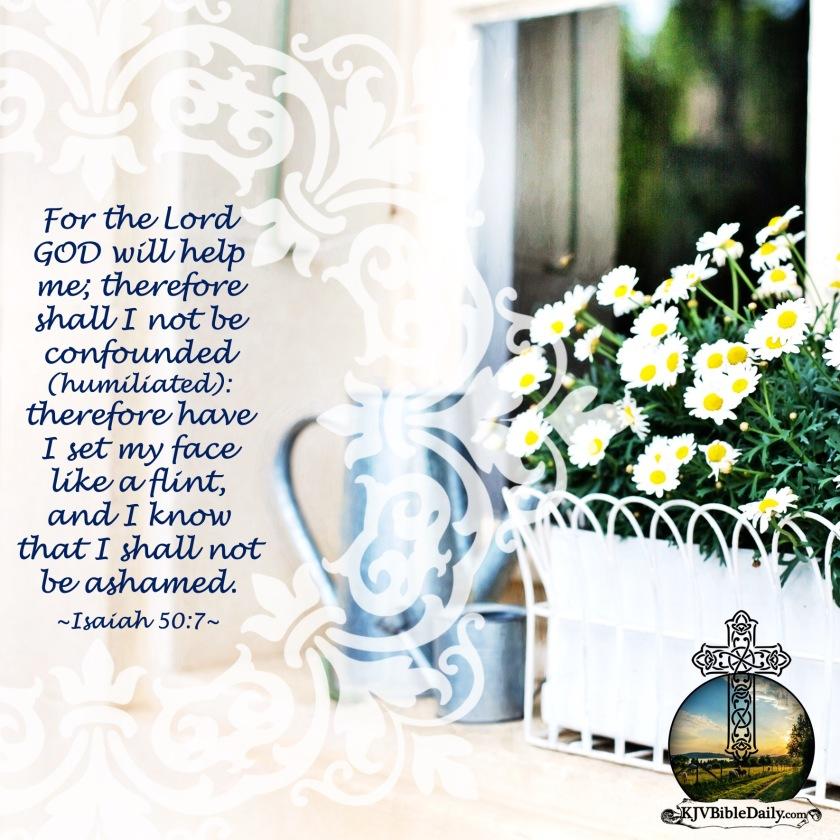 Isaiah 50-7 KJV.jpg