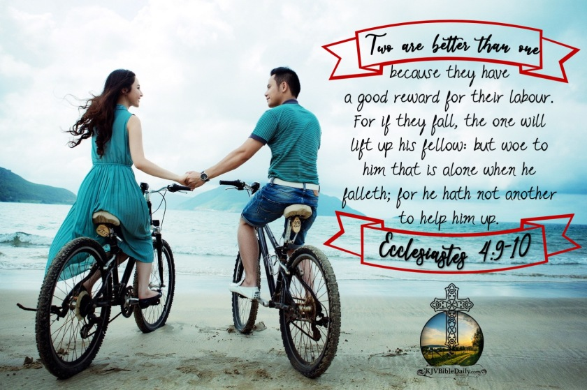 Ecclesiastes 4-9-10 KJV.jpg