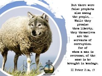 2 Peter 2 1, 19 KJV