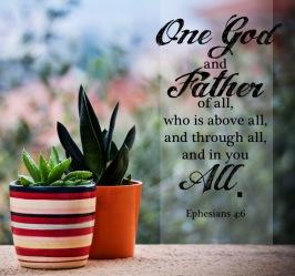 Ephesians 4-6 English