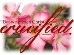 I Cor 1-23
