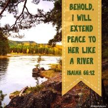 Isaiah 66-12 KJV