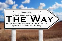 John 14 6 English