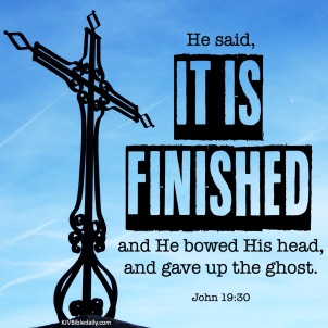 John 19-30 KJV