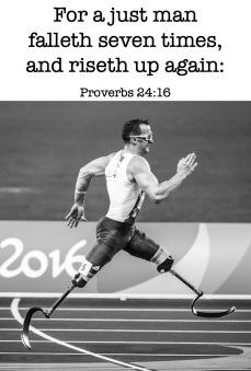 Proverbs 24 16 KJV
