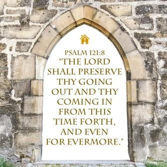 Psalm 121 8 English