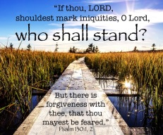 Psalm 130 1 2 English