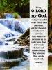 Psalm 40-5 KJV