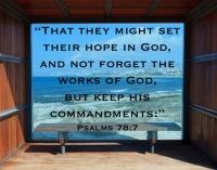 Psalm 78,7 English