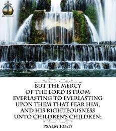 Psalms 103-17 KJV