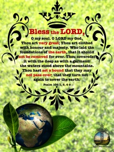 Psalms 104 KJV