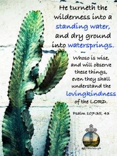 Psalms 107-35, 32 KJV