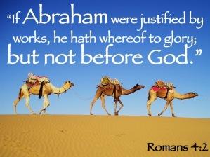 Romans 4-2 English