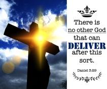 Daniel 3-29 KJV