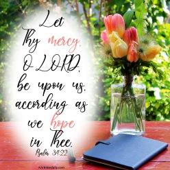 Psalm 34-22 KJV